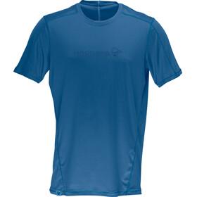 Norrøna M's /29 Tech T-Shirt Denimite